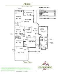 Florida Homes Floor Plans Floor Plans Hummingbird Place Stuart Fl Call 772 260 3090 Now