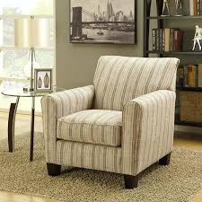 Chevron Accent Chair Chevron Accent Chair Smc