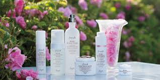 Real Rose Petals Fresh Hong Kong Natural Skin Care Products With Rose Water