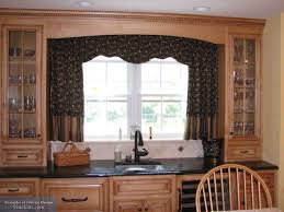 kitchen attractive cool simple small kitchen bay window