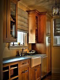 White Oak Kitchen Cabinets Houzz - White oak kitchen cabinets