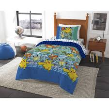 Xl Twin Bed In A Bag Bed In A Bag Blue Ballkleiderat Decoration