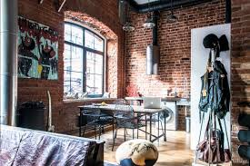 cuisine style loft industriel cuisine style usine dtail meuble cuisine industriel