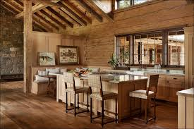 Rustic Cottage Kitchens - kitchen country kitchen accessories rustic cabin kitchens small