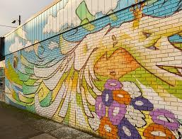 vancouver street art art or vandalism vancouver homes a mural by milan basic 3150 main street