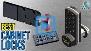 Concealed Cabinet Locks Top 10 Cabinet Locks Of 2017 Video Review