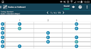 smart chords u0026 tools guitar bass banjo uke android apps