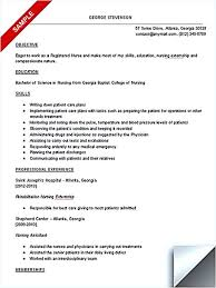 Resume Objective Examples For Students by Nurse Case Manager Cover Letter Example Cover Letter Examples For