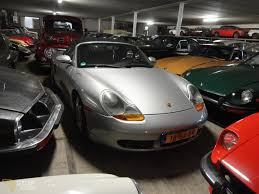 porsche boxster s cabriolet roadster 2000 silver s for sale dyler