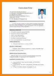 simple curriculum vitae format doc resume format doc file download shalomhouse us