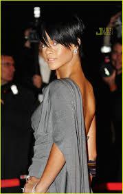31 wonderful rihanna short hairstyles back view u2013 wodip com
