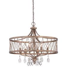 Pictures Of Chandeliers Minka Lavery West Liberty 6 Light Olympus Gold Chandelier 4406 581