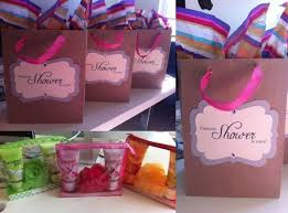 bridal shower gift bags 45 best gifts with bath and works images on bath