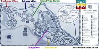 Treehouse Villas At Disney World - the year 2002 dvcinfo com