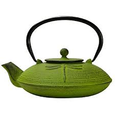 Home Office Modern Desk Accessories Design In Fun Unique Teapot by Amazon Com Happy Sales Hsct Bmr05 Cast Iron Tea Pot Tea Set