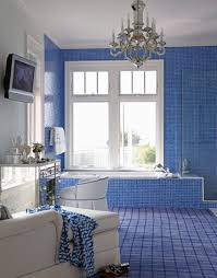 blue tile bathroom home u2013 tiles