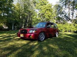 subaru forester xt off road post a pic of your ride height suspension setup page 90