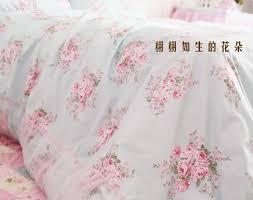 blue shabby chic bedding bedroom blue shabby chic bedding bamboo