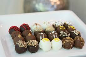 24pc cake balls gift pack assorted dolci