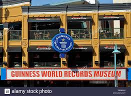 guinness world records museum stock photos u0026 guinness world