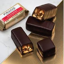 fran u0027s chocolates ltd