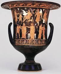 Euphronios Vase Male Fantasies The Bas Library
