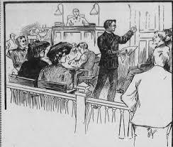 Bench Trial Definition Hung Jury Definition U0026 Impact Study Com