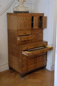 Library File Cabinet File Cabinet Ebay Oak Library Bureau Sole Makers Filing Cabinet