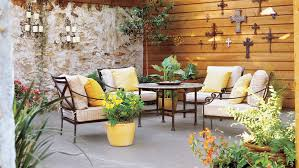 Patio 21 Ultimate Small Patio by Porch And Patio Design Inspiration Southern Living