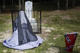 Alabama Yard Flag New Confederate Monument Unveiled In Alabama New York Post