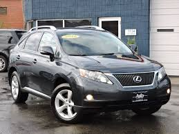 lexus rx 350 in black used 2010 lexus rx 350 hse at auto house usa saugus