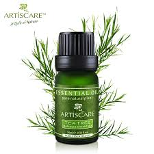 powerful acne remover 100 tea tree essential for acne