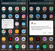 android apps how to remove bloatware and preinstalled android apps androidpit