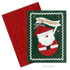 card on christmas ideas vintage christmas card on snow
