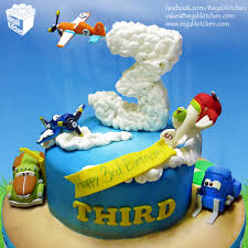 planes cake disney planes cake for third s 3rd bday