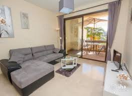 apartment flat for rent in san luis de sabinillas iha 70754