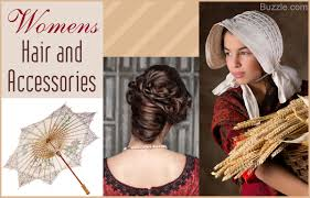 women s hair accessories picture of elegance how fashion was in the 1800s