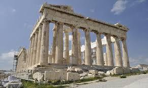 imagenes de antigua atenas atenas antigua grecia la belleza de una ciudad antigua guiaviajesa com