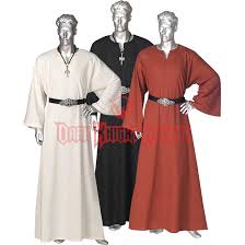 mens celtic ritual robe mci 147 from armoury