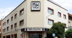 hotel nh córdoba califa cordoba spain booking com