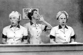 i love lucy i love lucy time