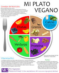 the vegetarian resource group vrg
