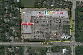 glenview il plaza del prado retail space kimco realty