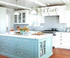 white tile backsplash kitchen white tile backsplash kitchen blue kitchen white mosaic tile white