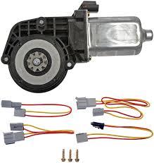 power window switch kit amazon com dorman 742 250 window lift motor automotive