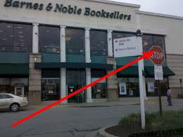 Barnes And Nobles Richmond Va The Schumin Web People Don U0027t Step Back And Observe Enough Anymore U2026