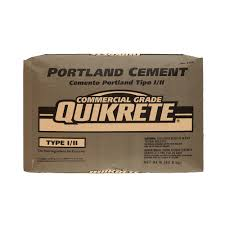 94 lb portland cement 112494 the home depot