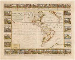 Map Of The Western Hemisphere Icon Galeria Maps