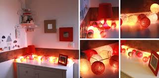 guirlande pour chambre b guirlande lumineuse de galerie avec guirlande lumineuse chambre avec