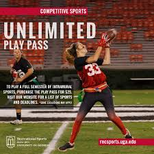 How To Start A Youth Flag Football League Intramural Sports Competitive Sports Recreational Sports
